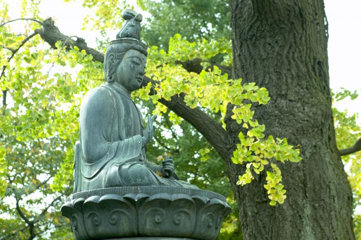 The Buddha's Five Protections - Part 1 | HuffPost