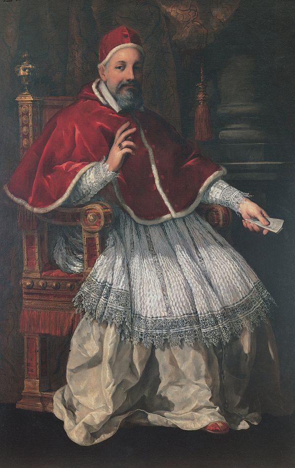 In 1642, Pope Urban VIII issued decrees that centralized control over the canonization process in Rome. The reforms were part