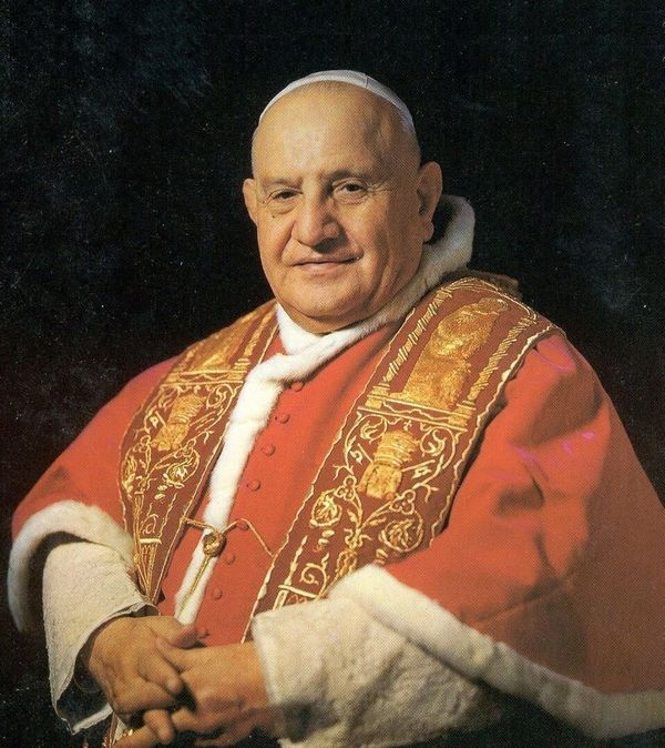 Two miracles are generally required for canonization, although the pope can dispense with that requirement, as Francis is doi