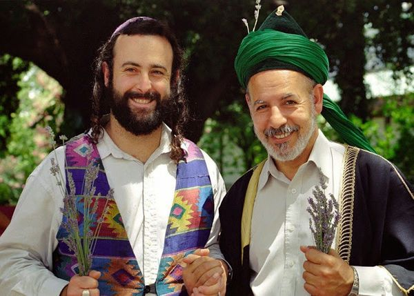 In 2002 Sacred Music Festival founder  Faouzi Skali decided his mission to generate positive spiritual and humanitarian energ