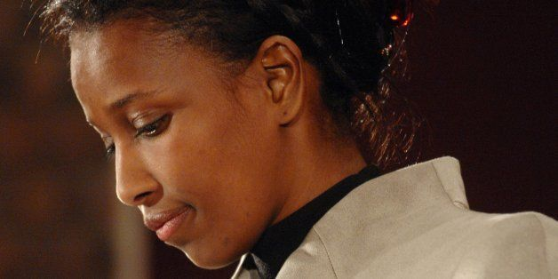 Ayaan Hirsi Ali, the Somali-born former Dutch deputy threatened with death for her outspoken criticism of Islam, delivers a s