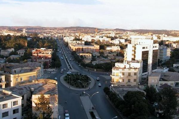 Eritrea was designated as a CPC in 2004, and redesignated in 2011. Assistance restrictions are in place. There are four offic