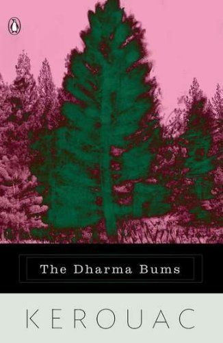 "<a href=""http://www.amazon.com/Dharma-Bums-Jack-Kerouac/dp/0140042520/ref=sr_1_1?ie=UTF8&keywords=the+dharma+bums&qid=1401990"