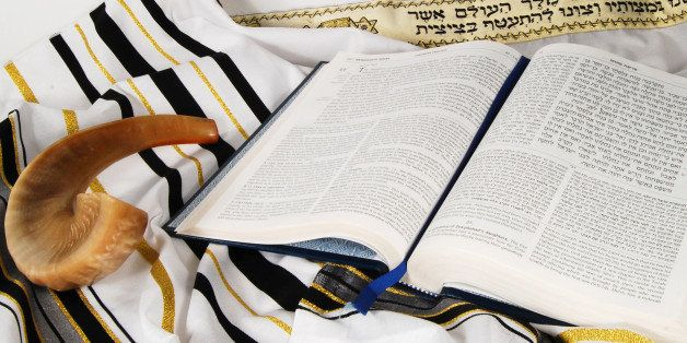 Isaac and Ishmael: A Rereading for This Jewish New Year | HuffPost