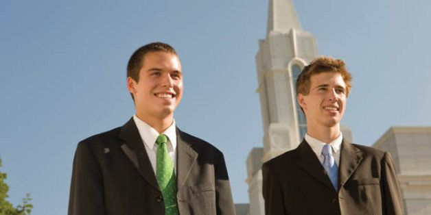 Are mormon missionaries allowed to date