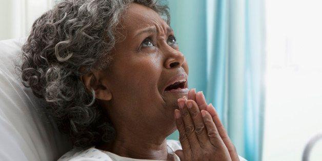 A Legacy of Praying Women | HuffPost