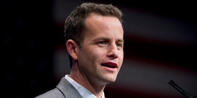 Kirk Cameron Says Pagans Stole Christmas From Christians | HuffPost