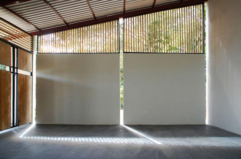 Proyecto Clamor de Paz <br>Guaimaca, Honduras <br>Paul Lukez Architecture