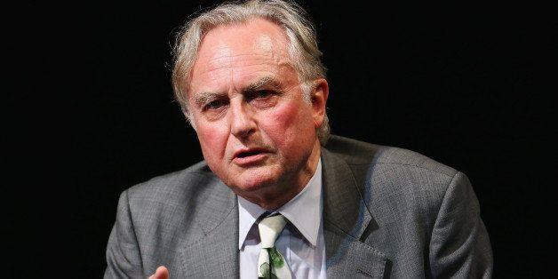 SYDNEY, AUSTRALIA - DECEMBER 04:  Richard Dawkins, founder of the Richard Dawkins Foundation for Reason and Science,promotes