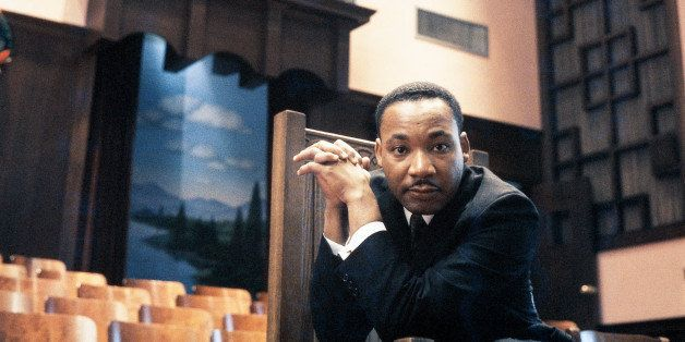 How Martin Luther King Jr Got His Name Huffpost