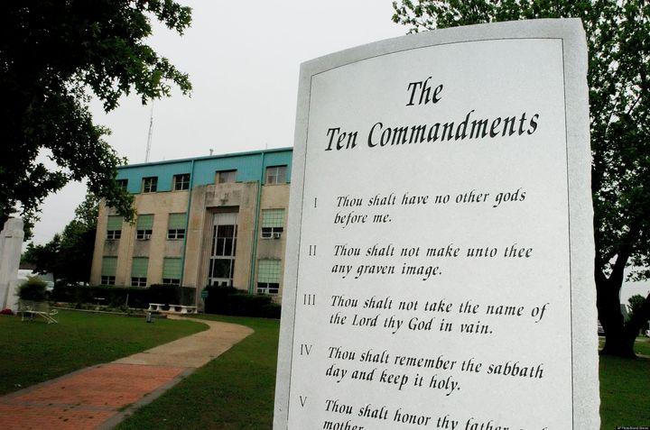 413c461618ff Why the Ten Commandments Are Un-American