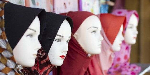Hijab: To Wear Or Not To Wear -- Two Muslim Women's Spiritual Journey (All Together Podcast)