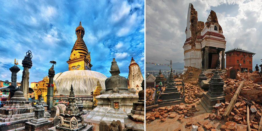"A 7.8-magnitude earthquake hit Nepal in April, <a href=""http://www.cnn.com/2015/04/29/asia/nepal-earthquake/"" target=""_blank"""
