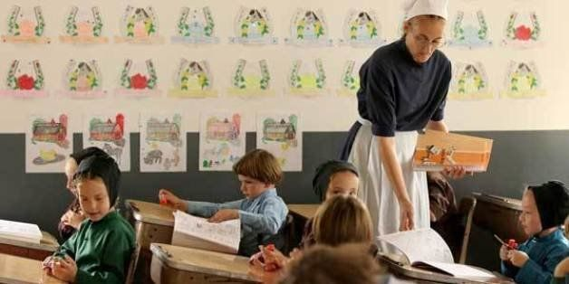 Image result for amish schools