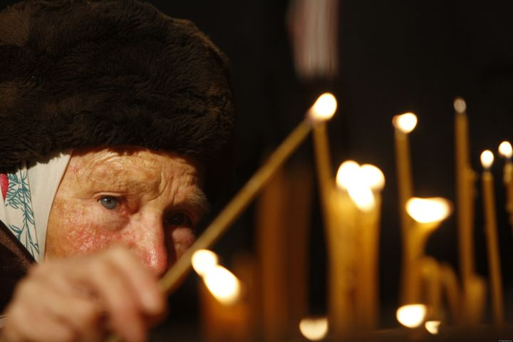 Report Finds Strong Growth In U S  Orthodox Churches | HuffPost