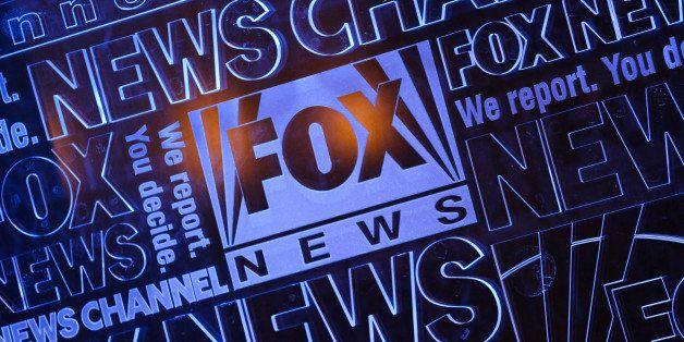 NEW YORK, NY - NOVEMBER 05:  Signage at FOX Studios on November 5, 2014 in New York City.  (Photo by Rob Kim/Getty Images)
