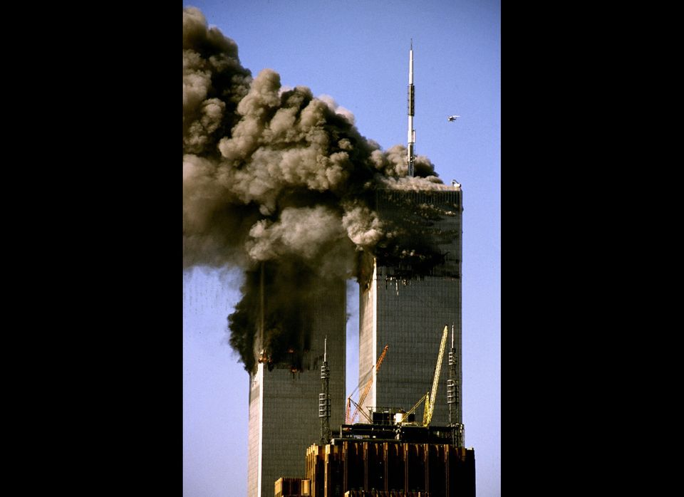 The murderous attack on the Twin Towers in New York City reminded the entire world of the power of religion to motivate a sma