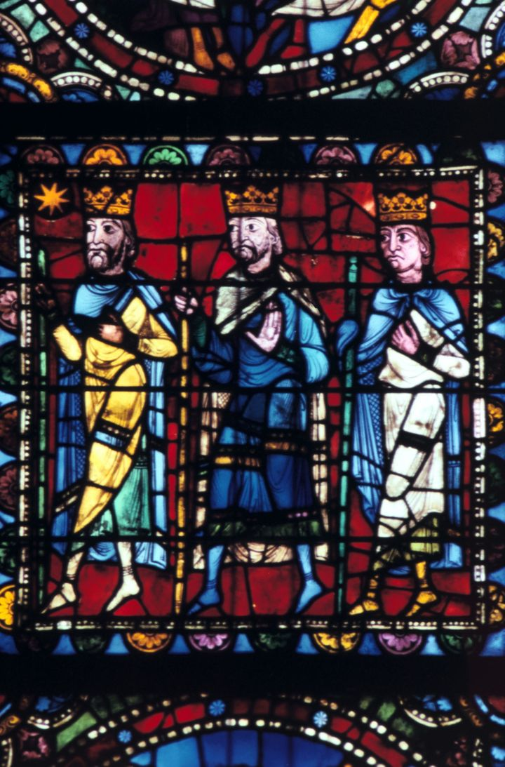 The Three Types Of Totalitarian Systems: Who Were The Three Wise Men Of Christmas?
