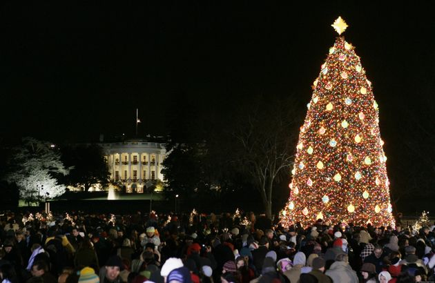 Christmas Celebration In America.A Rabbi S Thoughts What Christmas Tells Us About America