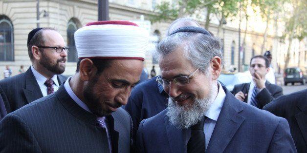 Yom Kippur, Eid al-Adha: Common Faith, Common Fate | HuffPost