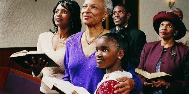 Let's Talk About Sexism in the Black Church | HuffPost