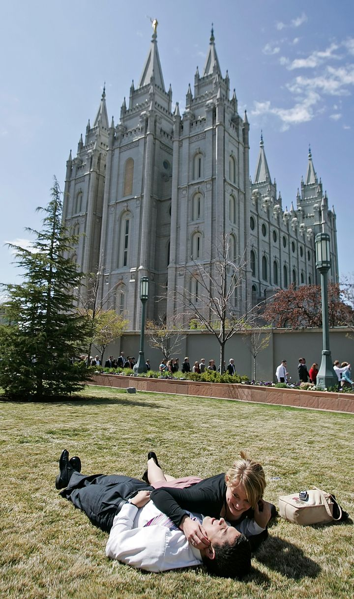 lds institute dating and courtship