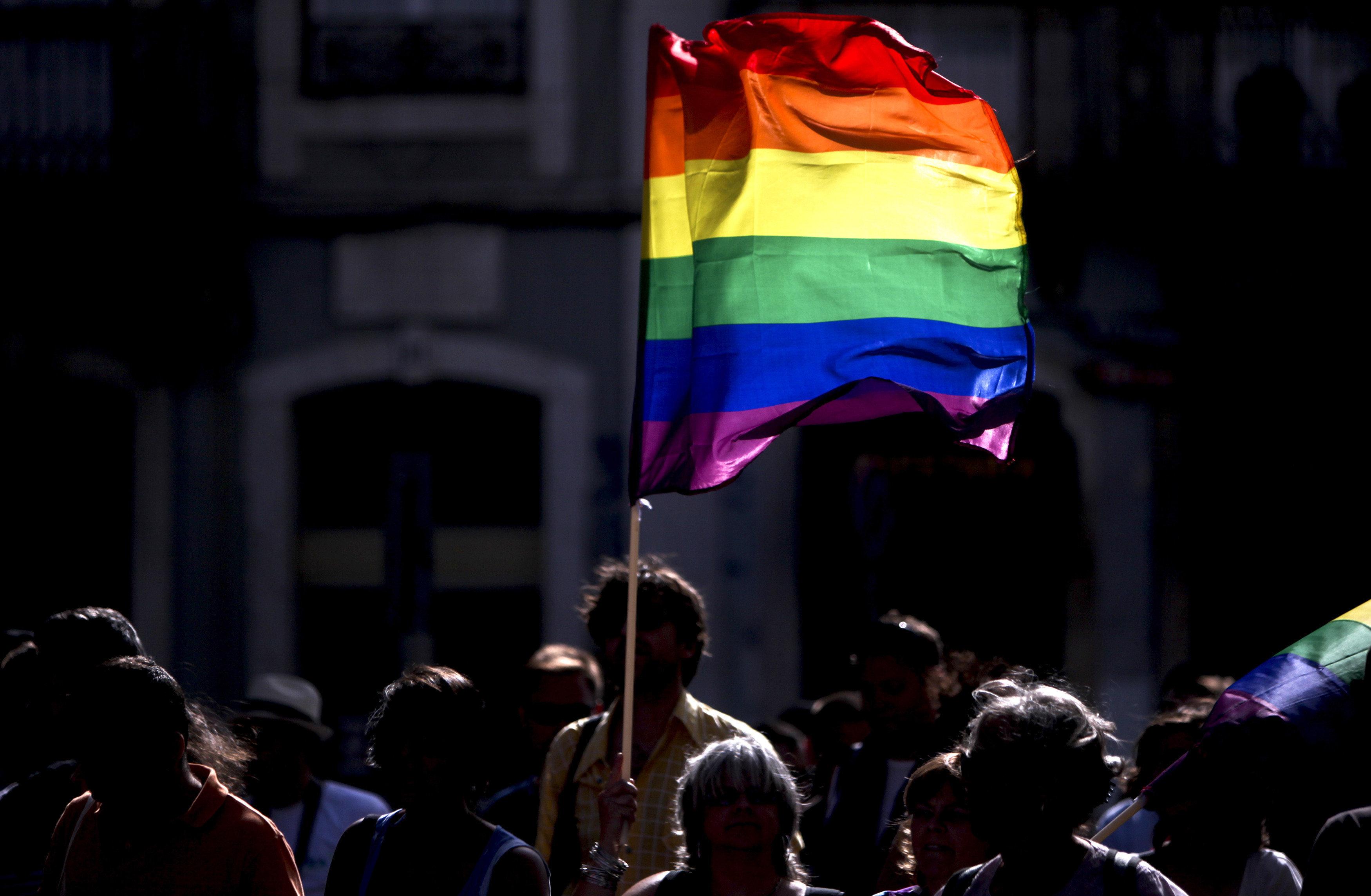 Evangelicals homosexuality in japan