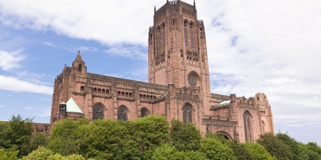Liverpool Cathedral (official name Cathedral Church of Christ in Liverpool) is a Church of England cathedral in the city cent