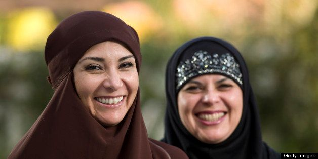 Muslim Women and the Militant Atheists