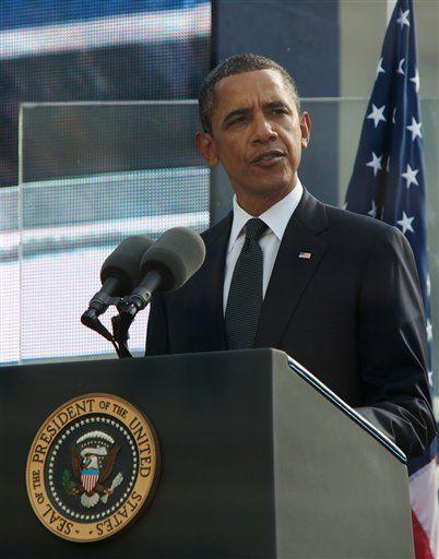 Psalm 46: Obama's 9/11 Speech References Biblical Passage | HuffPost