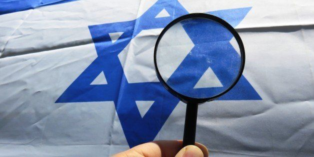 Concept of inquiry against anti-Semitism, Jews, Israelis
