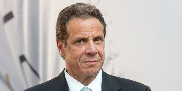 NEW YORK, NY - JUNE 01:  Governor of New York Andrew Cuomo attends the Cadillac House grand opening at 330 Hudson St on June