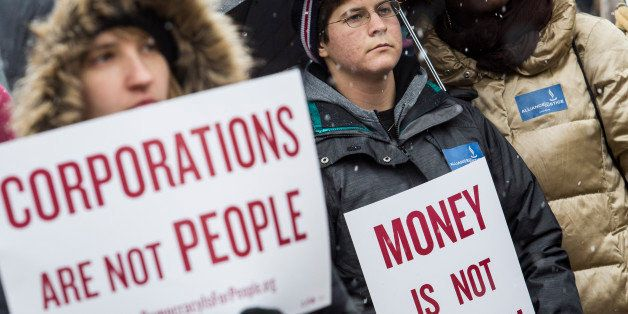 WASHINGTON, DC - JANUARY 21: 