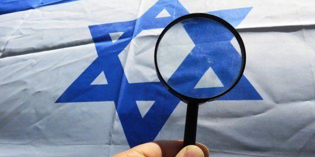 Concept of inquiry against anti-Semitism, Jews, Israelis
