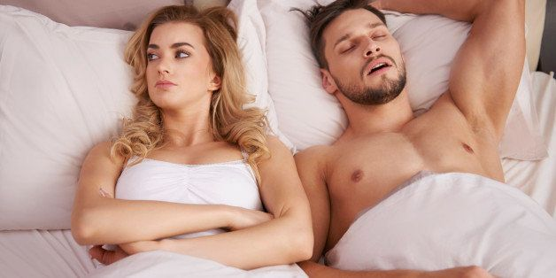 Relationship advice snoring ruining your relationship