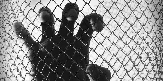 Prisoner hand