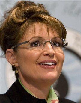 McCain Camp Battles National Enquirer Over Alleged Palin