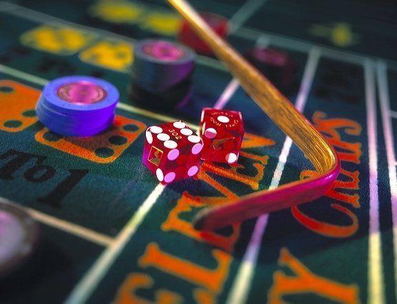 John mccain gambling craps games boxing 2 players