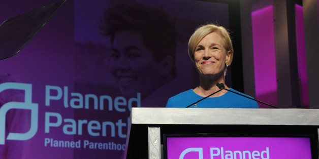 WASHINGTON DC- JUNE 09: President and CEO Planned Parenthood Cecile Richards onstage at the 2016 Planned Parenthood Action Fu