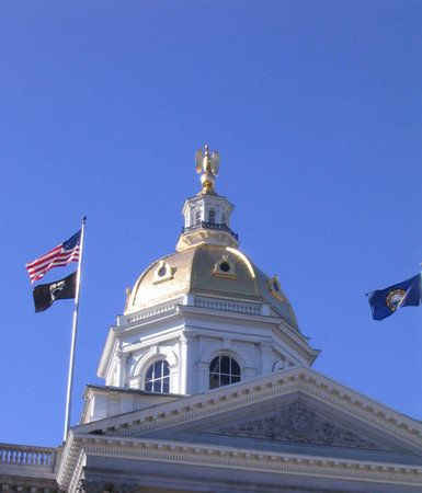 Abortion Causes Breast Cancer, New Hampshire House