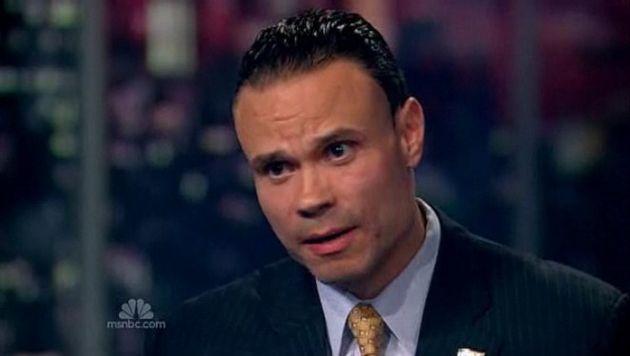 Secret Service Scandal Investigation Involves Brother Of GOP Senate