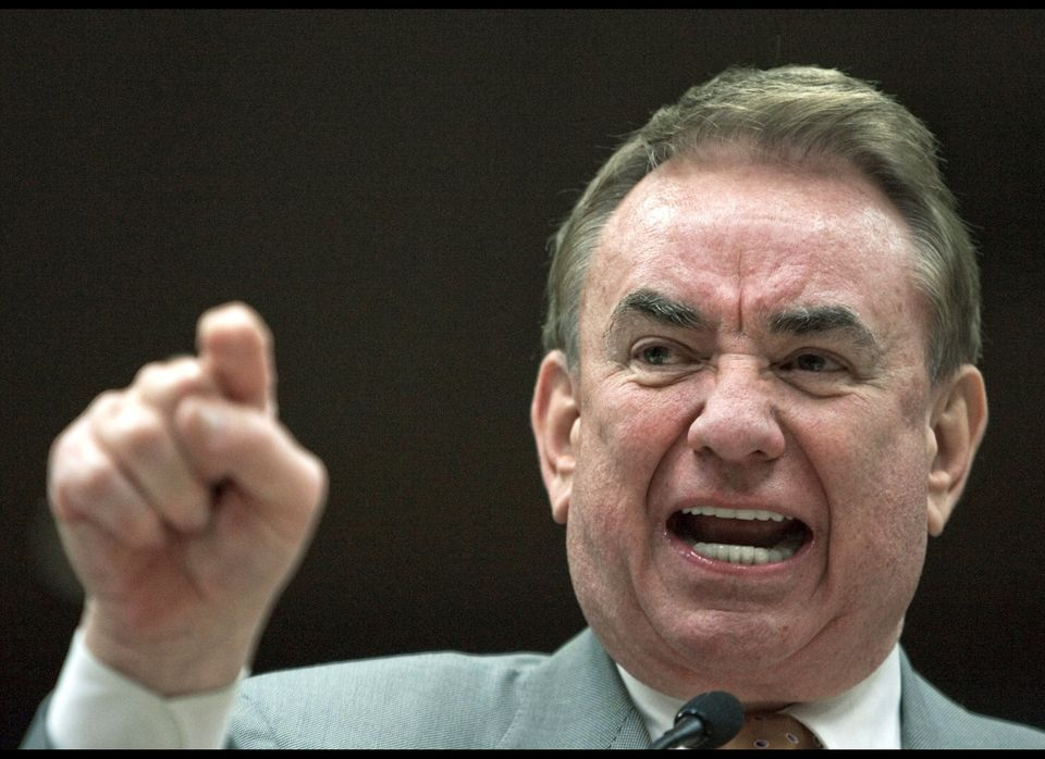 Former Wisconsin GOP Gov. Tommy Thompson seemed like a shoo-in to take on Democratic Rep. Tammy Baldwin -- until former <a hr