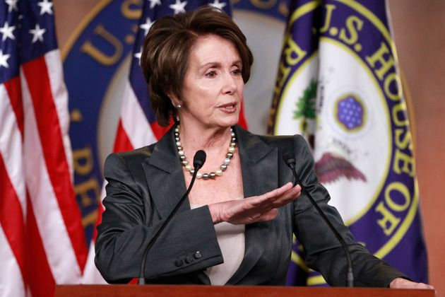 Nancy Pelosi Hires Think Progress' Faiz Shakir As Director Of New