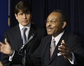 Burris, Race, Religion, And The Senate | HuffPost