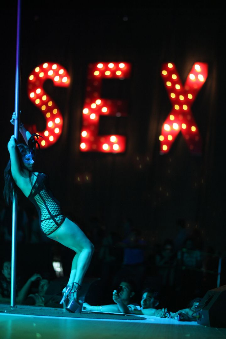 Tampa Strip Clubs >> Tampa Strip Clubs Work To Entice Patrons Ahead Of Rnc Convention