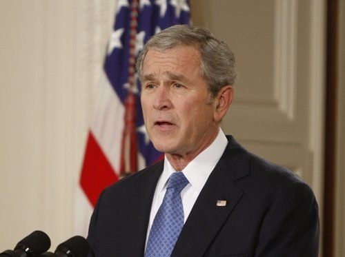 After All These Years Is Bush >> Bush S Farewell Address Still Delusional After All These Years