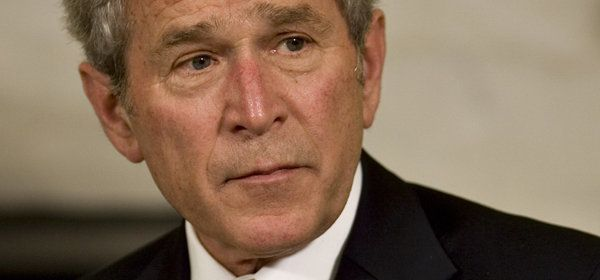 After All These Years Is Bush >> Jan 19 2009 News Update Huffpost