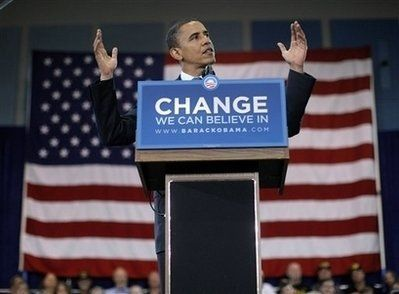 Hope, Humility and the Promise of Obama | HuffPost