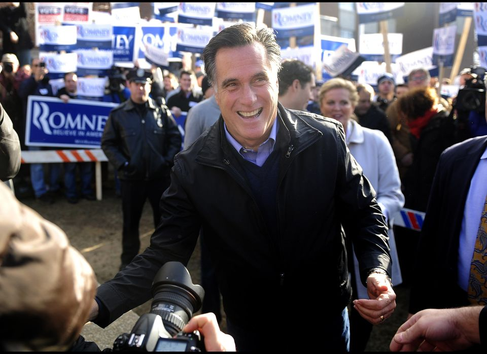 "At a campaign stop in New Hampshire, Romney dodged the <a href=""https://www.huffpost.com/entry/mitt-romney-marijuana_n_119761"