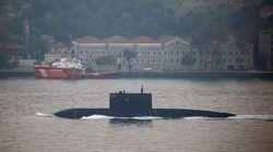 Ανησυχία στο ΝΑΤΟ για ρωσικά υποβρύχια στις θάλασσες της νότιας